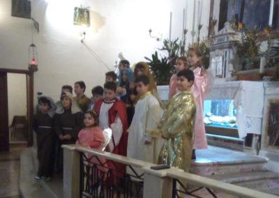 pastorale catechetica